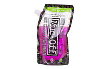 Muc Off Bike Cleaner Concetrate Nano Gel 500 ml
